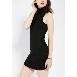 Urban Outfitters Sparkle & Fade Sweater Dress